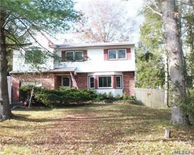 56 Sally Ln, Ridge, NY 11961 - MLS#: 2995254