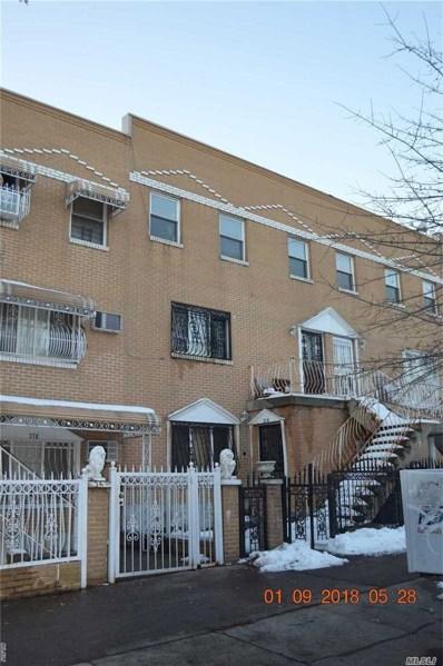 374 Saratoga Ave, Brooklyn, NY 11233 - MLS#: 2995479