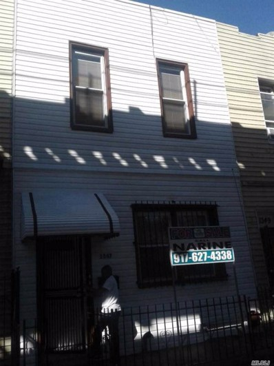 1347 Myrtle Ave, Brooklyn, NY 11221 - MLS#: 2995705