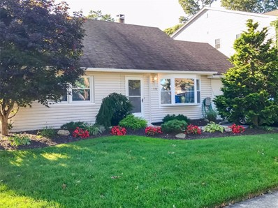 1738 Jane St, Wantagh, NY 11793 - MLS#: 2996146