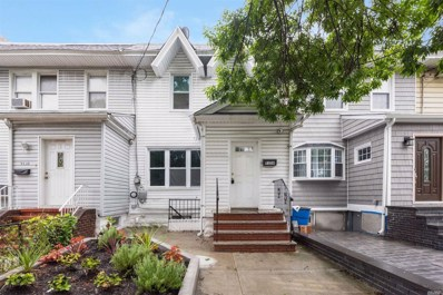 91-36 96th St, Woodhaven, NY 11421 - MLS#: 2996715