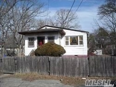 113 Commonwealth Dr, Wyandanch, NY 11798 - MLS#: 2996927