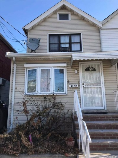 91-57 84th St, Woodhaven, NY 11421 - MLS#: 2997052