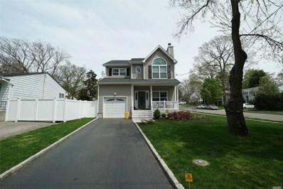 42 Sagamore St, Plainview, NY 11803 - MLS#: 2997466