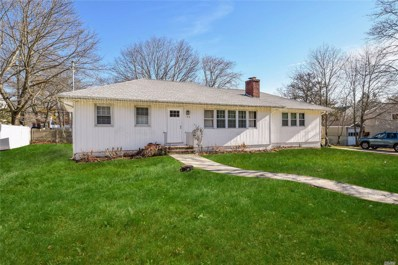 185 N 28th St, Wheatley Heights, NY 11798 - MLS#: 2997628