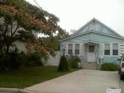 21 Shore Rd, Lindenhurst, NY 11757 - MLS#: 2997638