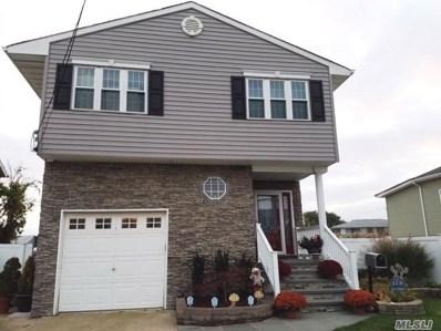 845 Atlantic St, Lindenhurst, NY 11757 - MLS#: 2997929