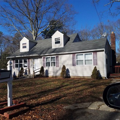 7 Pine Rd, Middle Island, NY 11953 - MLS#: 2997935