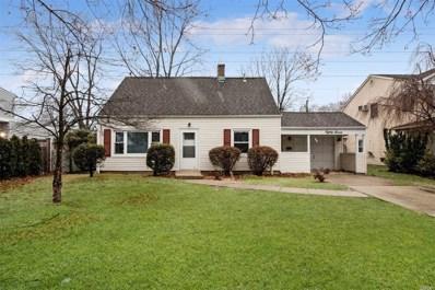 87 Hickory Ln, Levittown, NY 11756 - MLS#: 2997952
