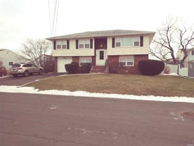 12 Kent Pl, Amity Harbor, NY 11701 - MLS#: 2998041
