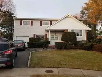 6 Richfield Ct, Plainview, NY 11803 - MLS#: 2998144