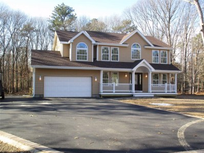 34 Middle Isl Blvd, Middle Island, NY 11953 - MLS#: 2998647