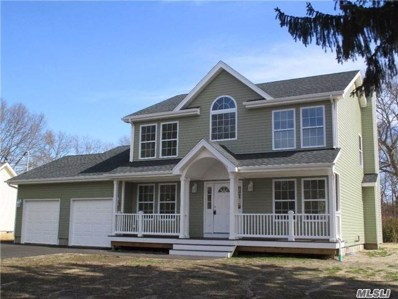 32 Middle Isl Blvd, Middle Island, NY 11953 - MLS#: 2998661