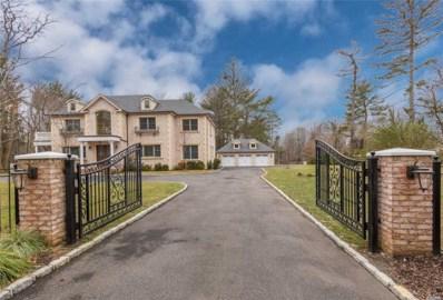 595 Motts Cove South, Roslyn Harbor, NY 11576 - #: 2998742