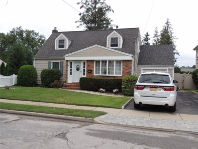 3549 Lufberry Ave, Wantagh, NY 11793 - MLS#: 2998847