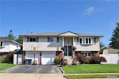2 Pamela Ct, Plainview, NY 11803 - MLS#: 2999038