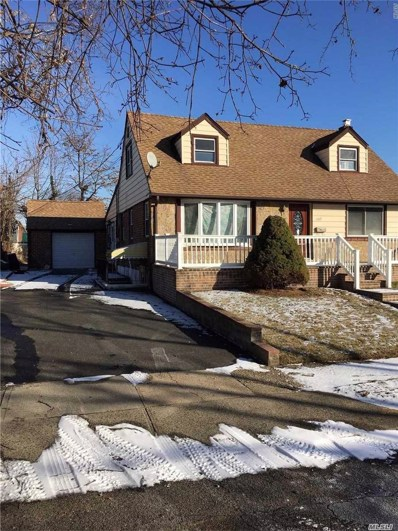 147 Peters Ave, East Meadow, NY 11554 - MLS#: 2999457