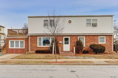 375 E Chester St, Long Beach, NY 11561 - MLS#: 2999866