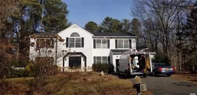 7 Golf Club Cir, Manorville, NY 11949 - MLS#: 2999886