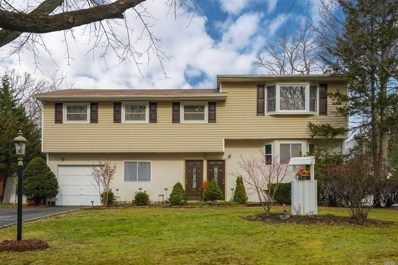 27 Ronde Dr, Commack, NY 11725 - MLS#: 2999981