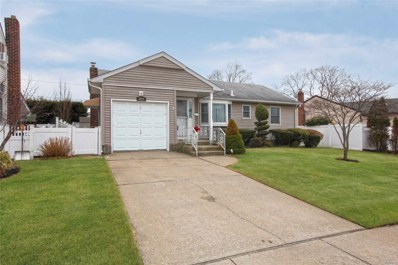 2092 S Central Dr, East Meadow, NY 11554 - MLS#: 2999999