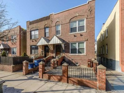 50-16 41st St, Sunnyside, NY 11104 - MLS#: 3000503
