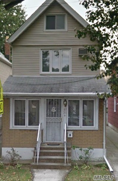87-30 69th Ave, Forest Hills, NY 11375 - MLS#: 3000967