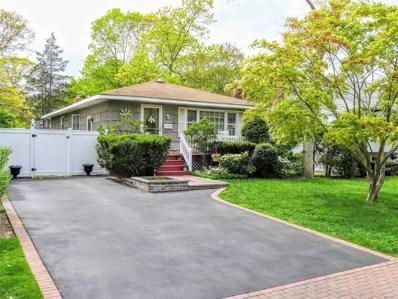 82 N Howells Point Rd, Bellport Village, NY 11713 - MLS#: 3001127