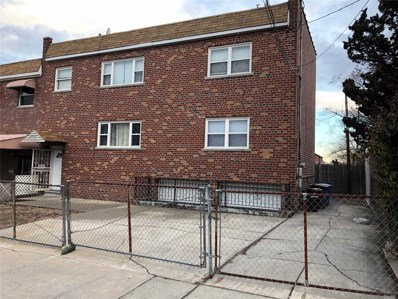 2703 Waterbury Ave, Bronx, NY 10461 - MLS#: 3001147