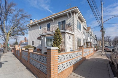 58-19 69th St, Maspeth, NY 11378 - MLS#: 3001307