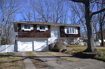 21 Forest Ave, Pt.Jefferson Sta, NY 11776 - MLS#: 3001462