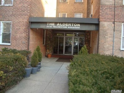 74-45 Yellowstone Blvd, Forest Hills, NY 11375 - MLS#: 3001772