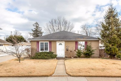 2321 Willoughby Ave, Seaford, NY 11783 - MLS#: 3001912