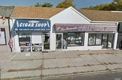 334 Hillside Ave, Williston Park, NY 11596 - MLS#: 3002030