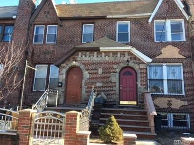 1149 Schenectady Ave, Brooklyn, NY 11203 - MLS#: 3002368