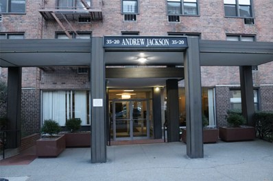 35-20 Leverich St, Jackson Heights, NY 11372 - MLS#: 3002453