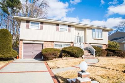 4 Milben Ct, Plainview, NY 11803 - MLS#: 3002527