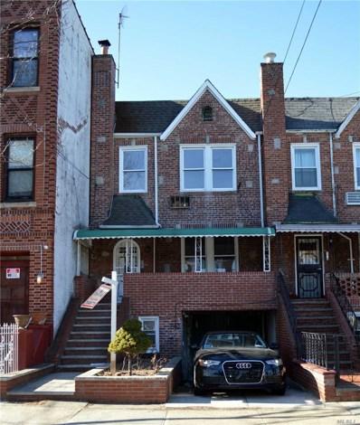 516 E 51st St, Brooklyn, NY 11203 - MLS#: 3002636