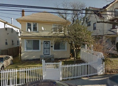 10-44 McBride St, Far Rockaway, NY 11691 - MLS#: 3003213