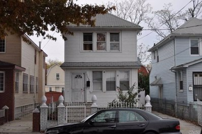 115-23 167th St, Jamaica, NY 11434 - MLS#: 3003403