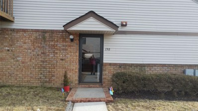 190 Poplar Ct, Wantagh, NY 11793 - MLS#: 3003479