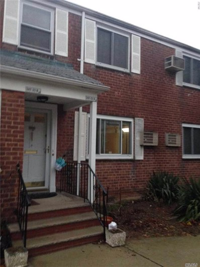 247-23A 76th Ave, Bellerose, NY 11426 - MLS#: 3003784