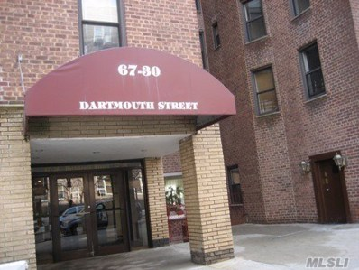 67-30 Dartmouth St, Forest Hills, NY 11375 - MLS#: 3004170
