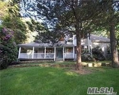 6 Conscience Meado Path, Setauket, NY 11733 - MLS#: 3004630