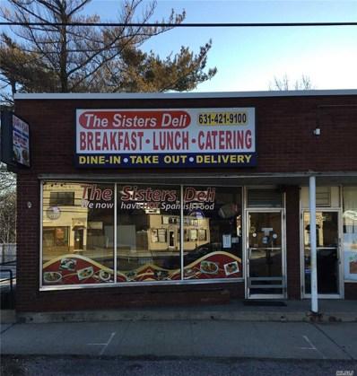 702 Walt Whitman Rd, Melville, NY 11747 - MLS#: 3004742