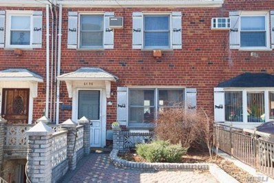 61-36 65th St, Middle Village, NY 11379 - MLS#: 3005120