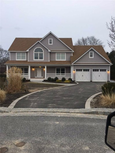 Lot 1 Rolling Hills, Nesconset, NY 11767 - MLS#: 3005181