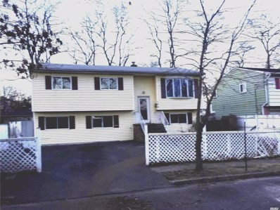 285 New Ave, Wyandanch, NY 11798 - MLS#: 3005239