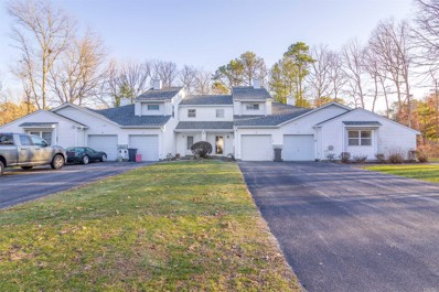 66 Cobbleridge Ln, Manorville, NY 11949 - MLS#: 3005514
