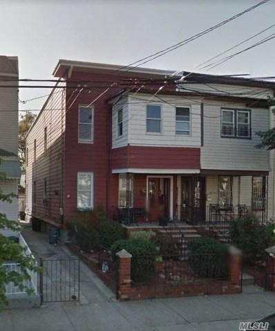 86-34 125th St, Richmond Hill N., NY 11418 - MLS#: 3005570